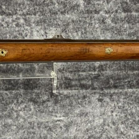 Japanese Matchlock Musket