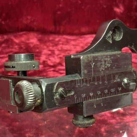 Parker Hale Model 6A Sight