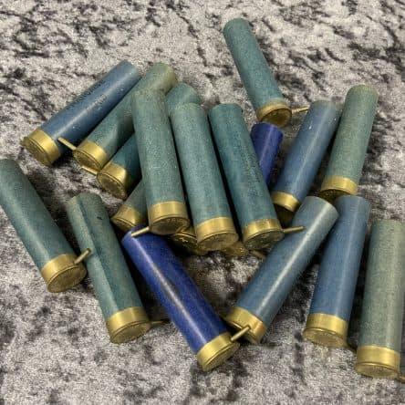Gévelot 24 Bore Pinfire Cases